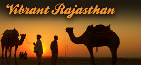 vibrant rajasthan tour packages